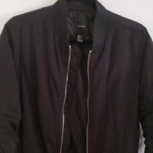 Forever 21 long jacket